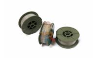 Пломбы свинцовые - Проволока пломбировочная витая 0,50-0,80 мм