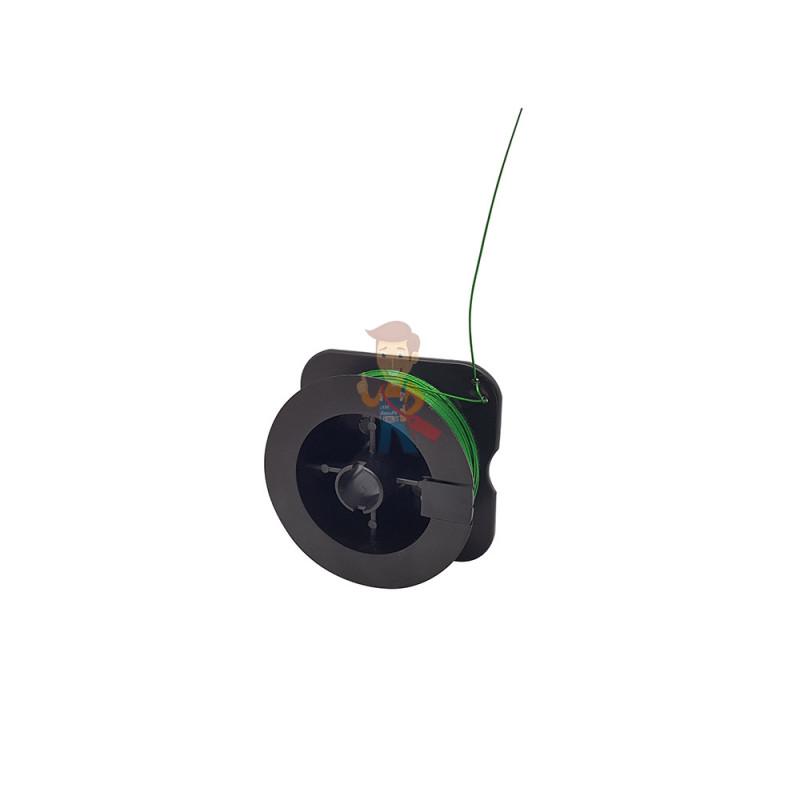 Проволока пломбировочная в полимерной изоляции - фото 1