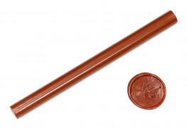 Сургуч декоративный, красно-коричневый