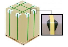 Защитный пластиковый уголок (2000шт.)