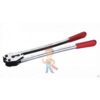 Клещи для полипропиленовой 12мм. ленты H-35 1/2 - Клещи для скрепления лент ПП и ПЭТ 12,15,19 мм, С-380