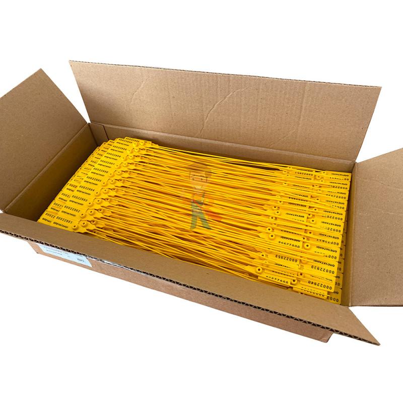 Пломба пластиковая Универсал 350 - фото 4