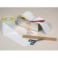 Лента Burkle Close-it tape 150 мм (50 м) - Лента Burkle Close-it tape 95 мм (50 м)