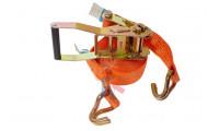 Пломба тросовая Страж-5.С - Ремень крепления 5000