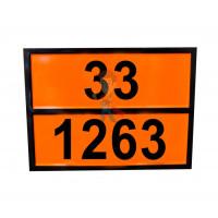 Знак ООН 30/1863 - Знак ООН 33/1263