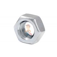 Магнит для магнитной доски FORCEBERG 20 мм, синий, 10шт. - Гайка М5 шестигранная оцинкованная ГОСТ 5915-70 (DIN 934) Forceberg Home&DIY, 40 шт
