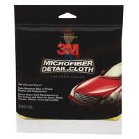Жидкость для подготовки поверхности Surface Preparation System, 5 л - Микрофибровая салфетка для деликатного ухода