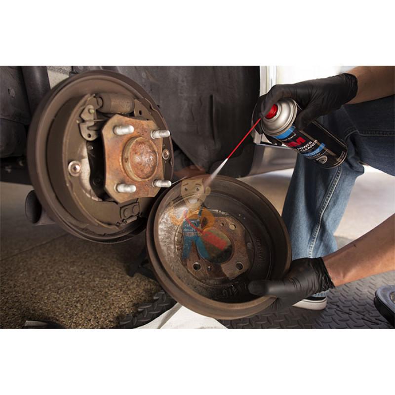 Высокоэффективный очиститель тормозов 3M™ 08880 - фото 3