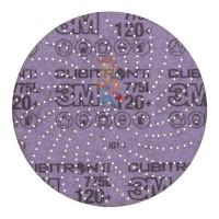 Губка четырехсторонняя, FIN, жесткая, 96 мм х 66 мм х 25 мм, 63197 - Шлифовальный круг Клин Сэндинг, 120+, 150 мм, Cubitron™ II, Hookit™ 775L, 5 шт./уп.