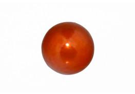 Неодимовый магнит шар 5 мм, оранжевый