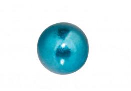 Неодимовый магнит шар 5 мм, бирюзовый