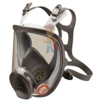 Комбинированный фильтр от газов и паров 3M™ 6057, ABE1, 1 пара - Полнолицевая маска серии 3М™ 6000, размер - малый (S)