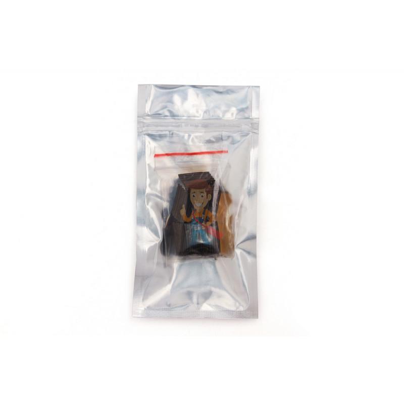 Магнитные виниловые наклейки Forceberg 1.3х2.5 см, 50 шт - фото 4