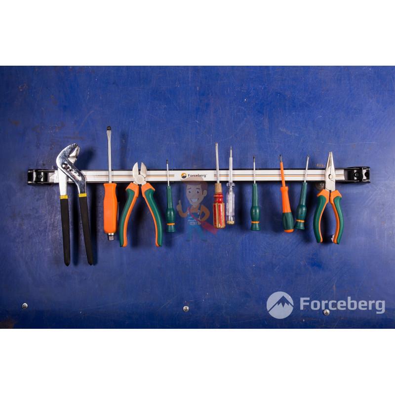 Магнитный держатель для инструмента, 650мм, Forceberg - фото 7