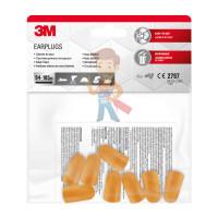Комплект сменных индивидуальных гигиенических обтюраторов для наушников 3М™ PELTOR™ Optime I - Вкладыши противошумные 3М™ одноразовые, 4 пары/уп