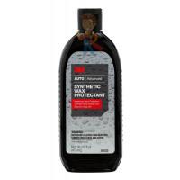 Высокоэффективный очиститель тормозов 3M™ 08880 - Защитная автополироль (воск) 3M™ 39030