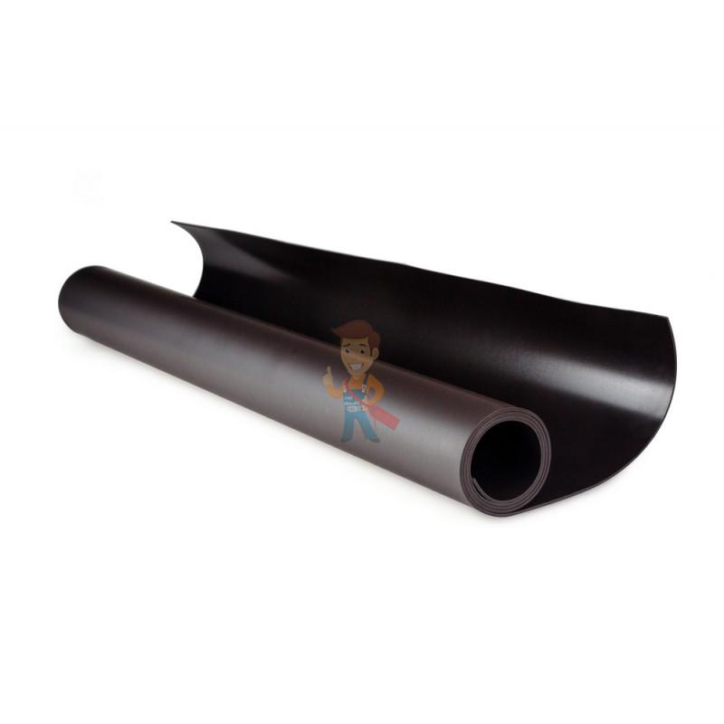 Магнитный винил без клеевого слоя 0.62 x 1 м, толщина 2.0 мм
