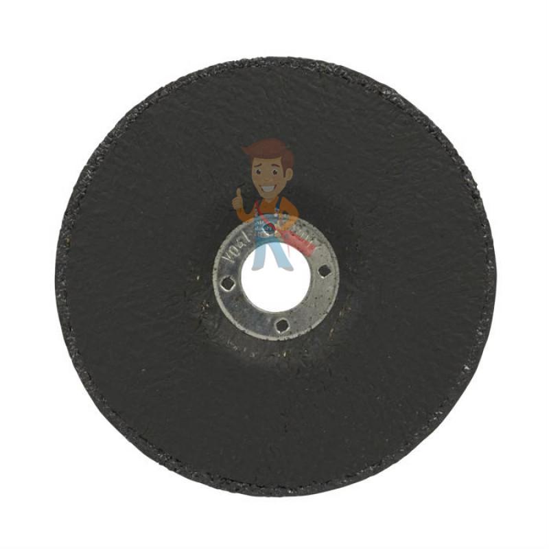 Круг для отрезки и зачистки Т27 Cubitron™ II, 125 мм х 4,2 мм х 22,23 мм, A 36 S BF, 81149 - фото 2