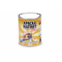 Магнитная краска Siberia 1 литр, на 2 м² - Магнитная краска MagPaint 1 литр, на 2 м²