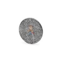Магнитное крепление с отверстием В36 - Металлическая ответная часть D14