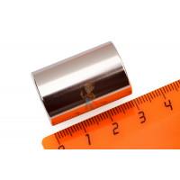 Клей Poxipol стальной, 14 мл - Неодимовыймагнит кольцо 20х6х30 мм, N33EH