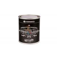 Магнитная краска MagPaint 2,5 литра, на 5 м² - Грифельная краска Siberia 1 литр, на 5 м²