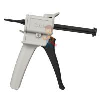 Круг для удаления клейких лент, 100 мм х 16 мм, шпиндель 6 мм, 07498 - Аппликатор 2-х компоннентных клеев EPX™ 38/50 мл