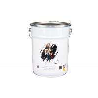 Магнитная краска Siberia 1 литр, на 2 м² - Магнитная краска MagPaint 5 литров, на 10 м²