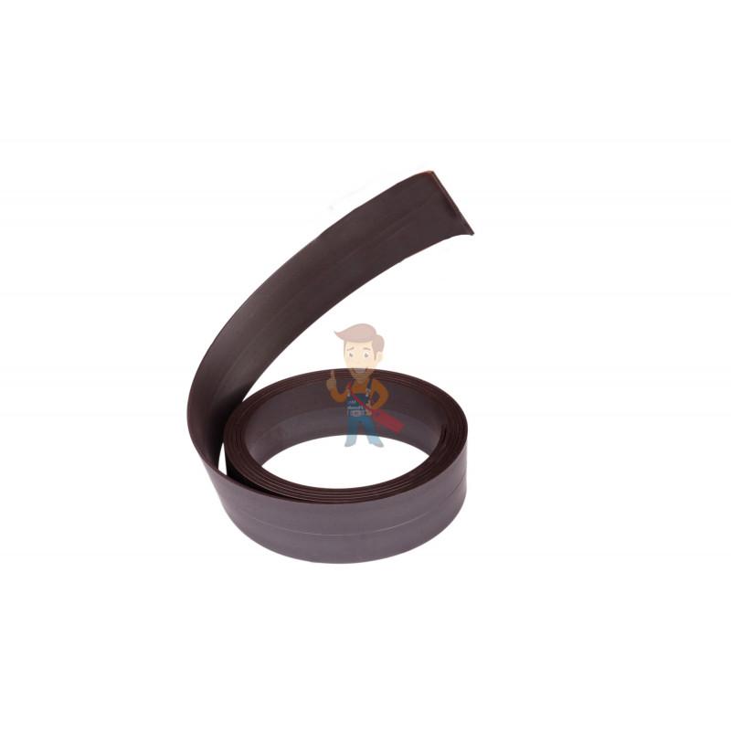 Магнитная лента Forceberg без клеевого слоя 25,4 мм, рулон 1.5 м, тип А - фото 1
