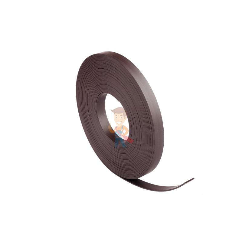 Магнитная лента Forceberg без клеевого слоя 12.7 мм, рулон 10 м, тип А - фото 1