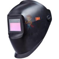 Внутренняя защитная пластина для щитков SPG 100, SPG 9000F/9002V, 5 шт./уп. - Щиток сварочный 10V