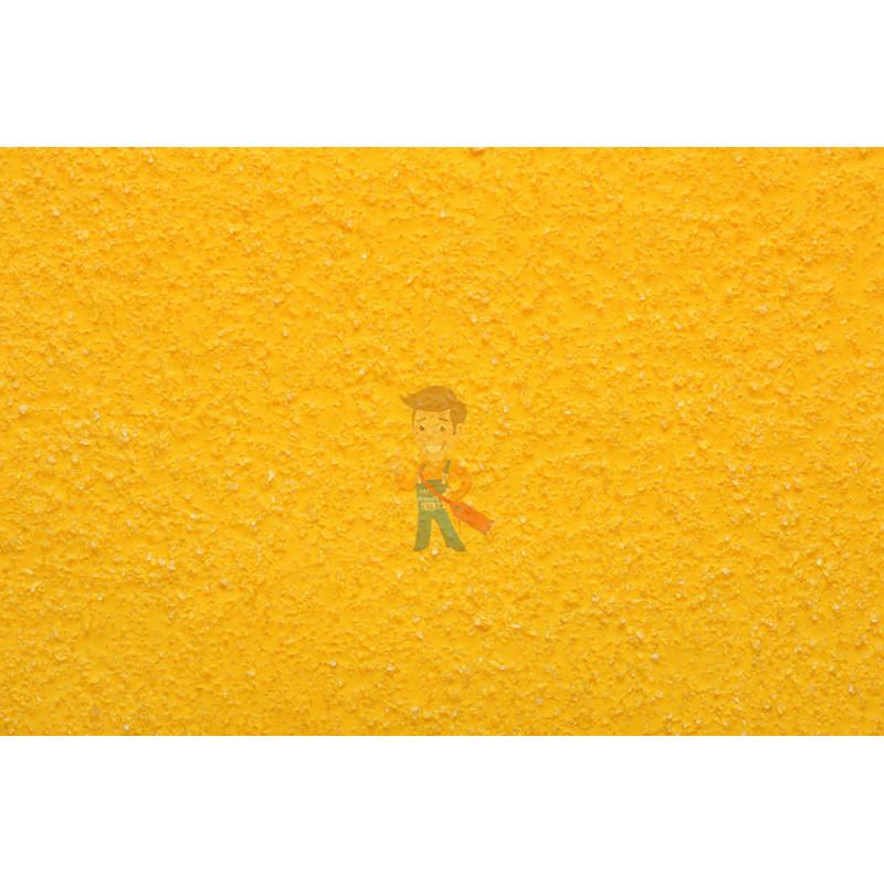 Лента противоскользящая средней зернистости, универсальная, желтая,  50,8 мм x 18,3 м - фото 1