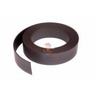 Магнитная лента Forceberg с клеевым слоем 3М 12.7 мм, рулон 3 м, тип А - Магнитная лента Forceberg без клеевого слоя 25,4 мм, рулон 3 м, тип А