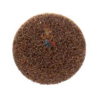 Круг Зачистной  T27, 180 мм х 7,0 мм х 22,23 мм - Шлифовальный круг Scotch-Brite™ Roloc™ SC-DR, A CRS, 75 мм, 05532, 3 шт./уп.