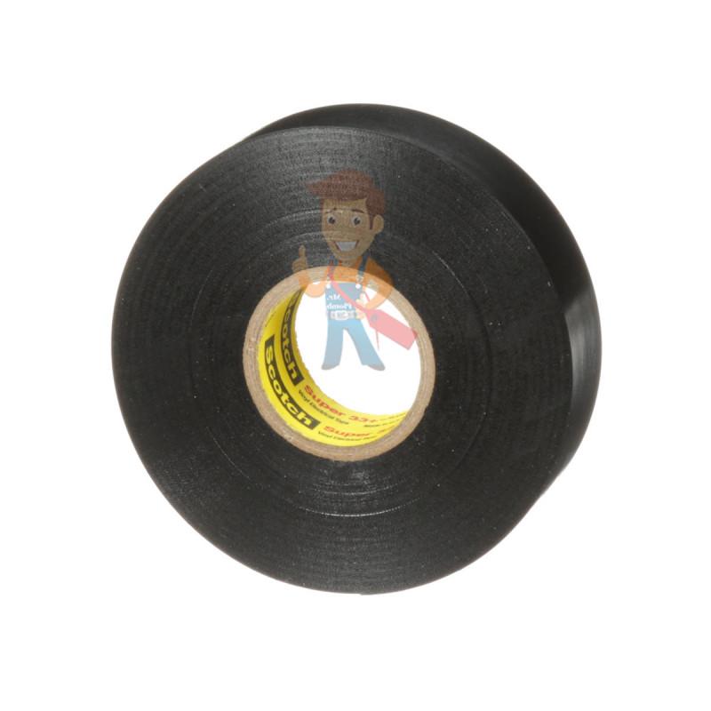 Изолента ПВХ Морозостойкая высшего класса, рулон 19 мм х 20 м - фото 3