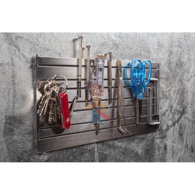Магнитная панель для инструмента, 300х150мм, Forceberg - фото 5