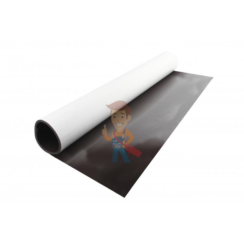 Магнитный винил Forceberg с клеевым слоем 0.62 x 1 м, толщина 0.9 мм