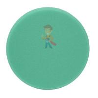 Липкая протирочная салфетка, 175 мм х 235 мм, 07910, 10 шт./уп. - Полировальник поролоновый Perfect-it™ lll, 150 мм, зеленый