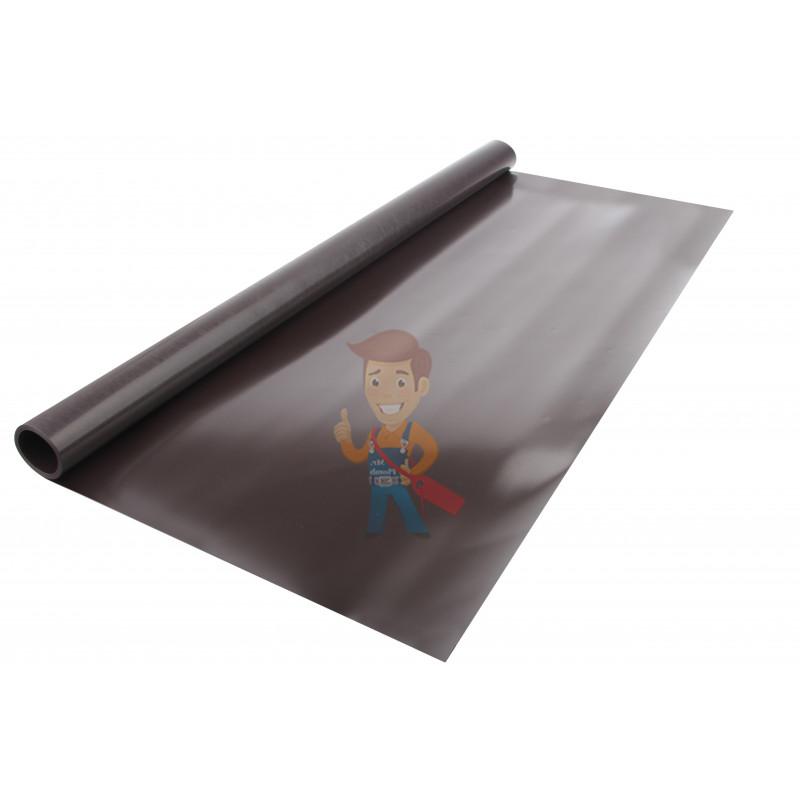 Магнитный винил Forceberg без клеевого слоя 0.62 x 1 м, толщина 0.25 мм