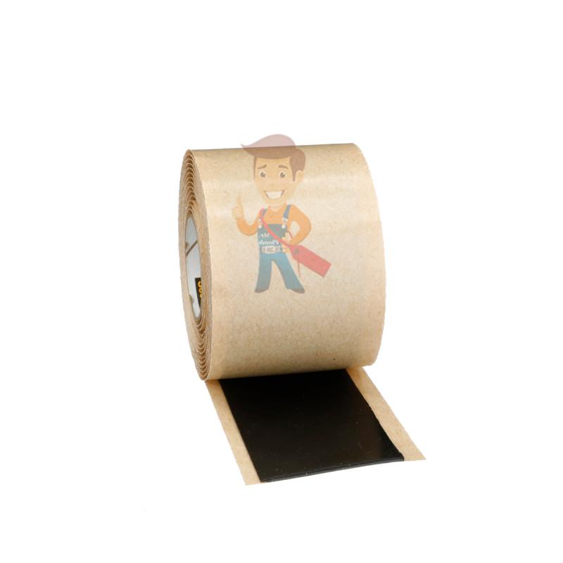 Изолента резиново-мастичная Scotch® 2228, 50 мм х 3 м - фото 7