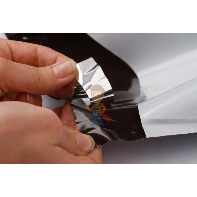 Курьерский почтовый пакет с клеевым клапаном Forceberg HOME & DIY 340х460+40 мм, с карманом, 15 шт - фото 2
