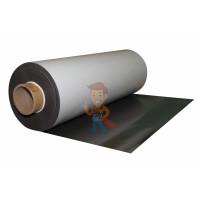 Магнитный винил Forceberg без клеевого слоя 0.62 x 1 м, толщина 0.25 мм - Магнитный винил с клеевым слоем, рулон 0.62х30 м, толщина 0.7 мм