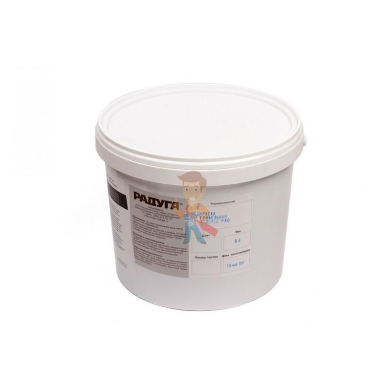 Грифельная краска Siberia PRO 5 литров, на 25 м² - фото 1