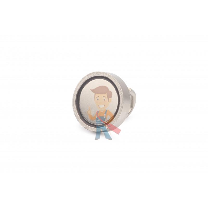 Магнитное крепление с крючком Е32 (М6) - фото 1