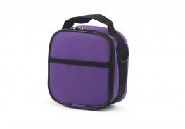 Сумка для поискового магнита, фиолетовая