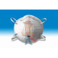 Держатель противоаэрозольных фильтров 3M 2135 и 2138 2 шт./уп. - Полумаска фильтрующая для защиты от аэрозолей 8101