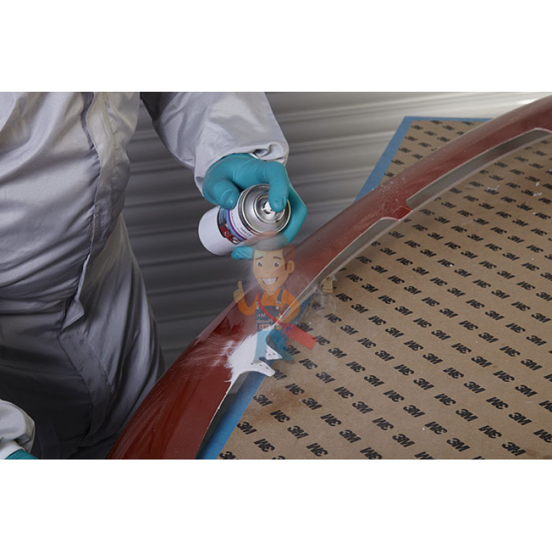 Активатор адгезии полиолефиновый 05917, 200 мл - фото 3