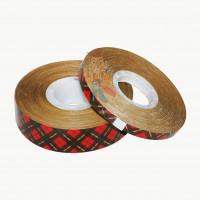 Квадраты монтажные двусторонние клейкие Scotch®, 16 шт./упаковка - Лента безосновная клеепереносящая ATG 969 13мм х 32,9м