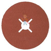 Круг для очистки поверхности CG-DС, S XCS, голубой, 100 мм х 13 мм, 2 шт/уп. - Фибровый шлиф. круг 987С Cubitron™ II, 60+, 125 мм х 22 мм, 3 шт./уп.
