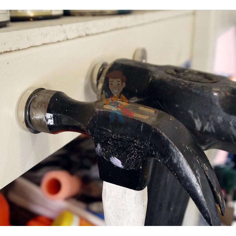 Магнитное крепление с отверстием А36 - фото 7